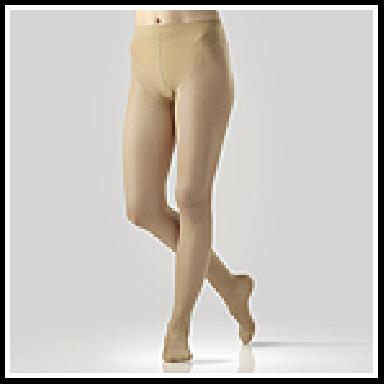 Ciorapi medicinali compresivi Gilofa Basic 70D tip dres-AT 1