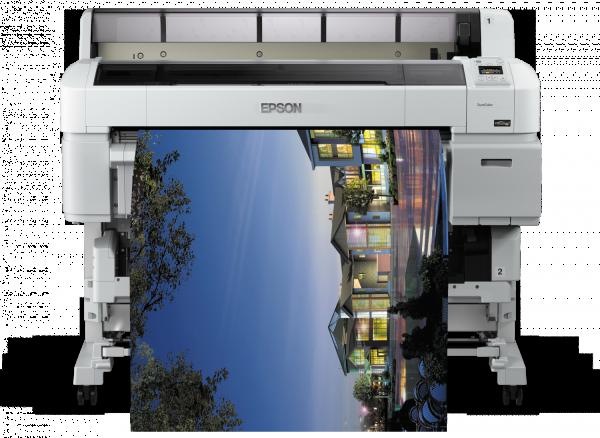 Plotter EPSON SureColor SC T5200, 36 inch, A0 0