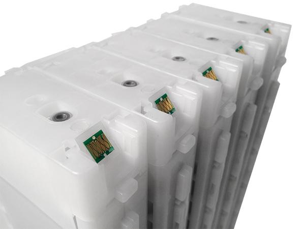Cartuse refill Epson SureColor SC T3000, T3200, T5000, T5200, T7000, T7200 2