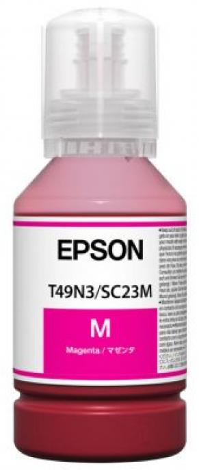 Cerneala sublimare Epson compatibila F100 / F160 / F500 / F501 / F550 / F551  / F560 / F561 / Magenta [0]