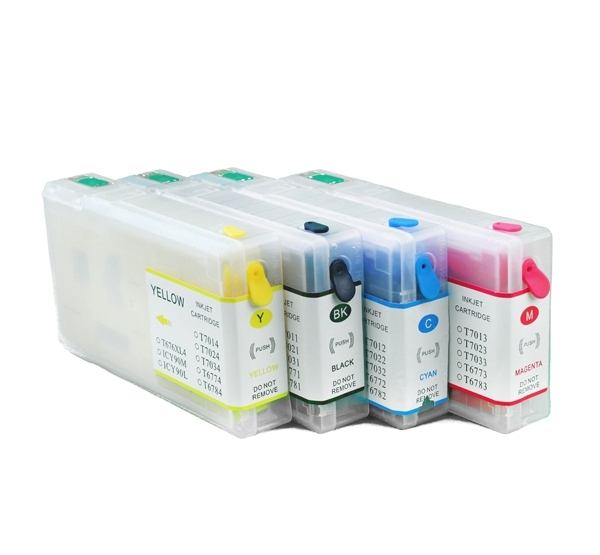 CISS Epson WorkForce Pro WP 0