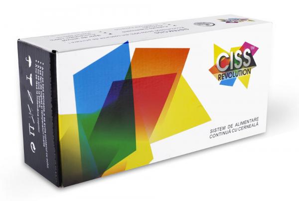 CISS PREMIUM Brother LC123 0