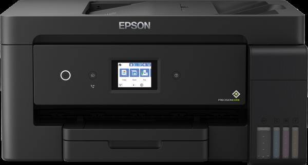 Imprimanta multifunctionala A3 inkjet Epson L14150 1
