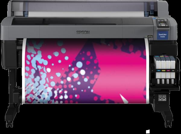 EPSON SURECOLOR SC-F6300 0