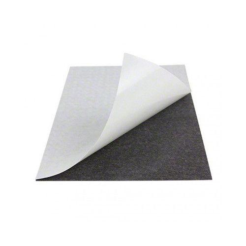FOLIE MAGNETICA AUTOADEZIVA 10x15, 1 mm 0
