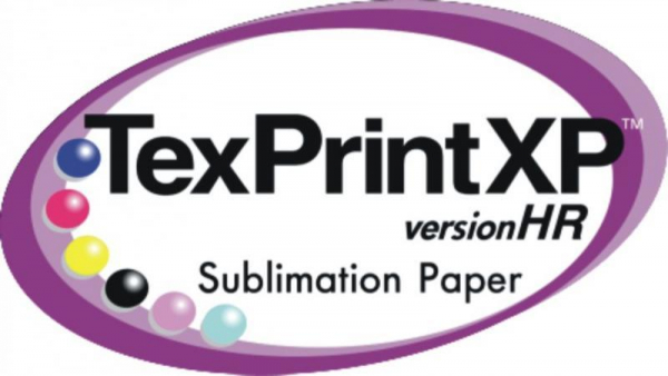 Hartie sublimare bumbac Texprint, coala A4 glitter 1