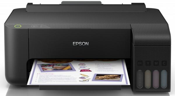 Imprimanta inkjet Epson L1110 0