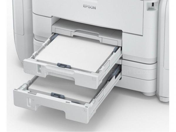 Imprimanta inkjet Epson WORKFORCE PRO WF-R5190DTW (RIPS) 2