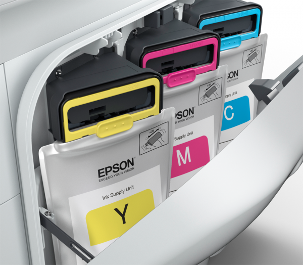 Imprimanta inkjet Epson WORKFORCE PRO WF-R5690DTWF (RIPS) 3