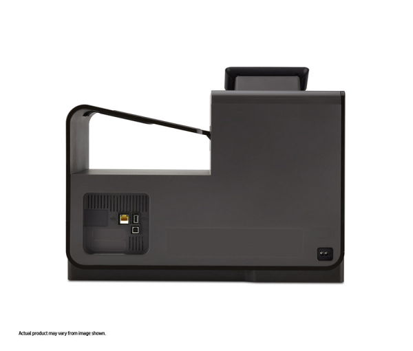 Imprimanta inkjet HP Officejet Pro X551 DW + sistem CISS 3