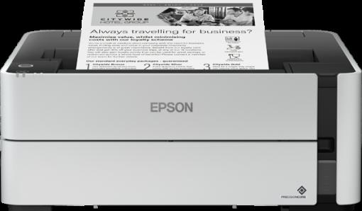 Imprimanta Monocrom Epson EcoTank M1140 1