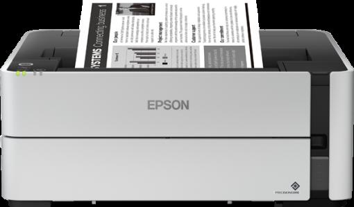 Imprimanta Monocrom Epson EcoTank M1170 0