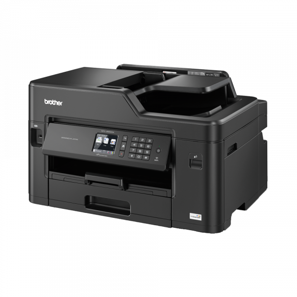 Imprimanta multifunctionala A3 inkjet Brother MFC-J2330DW 1