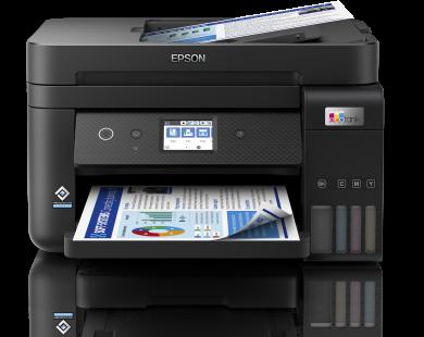 Imprimanta multifunctionala A4 Epson L6290 [1]