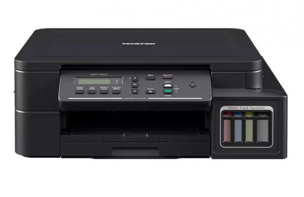 Imprimanta multifunctionala inkjet Brother DCP-T310 InkBenefit Plus 3-în-1 [0]