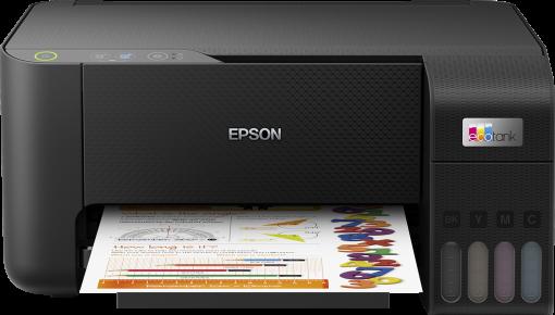 Imprimanta multifunctionala A4 Epson L3210 [1]
