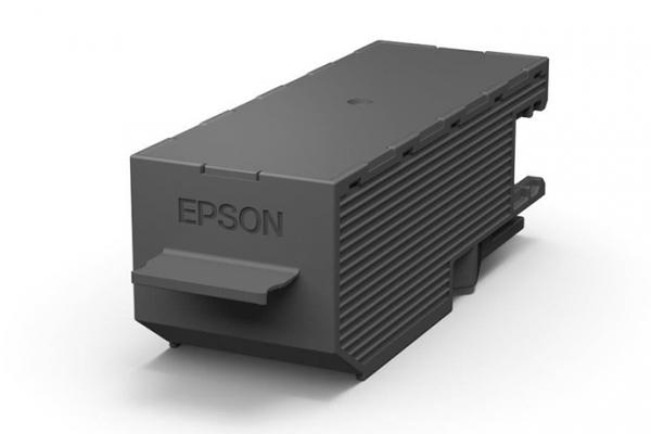 Maintenance Box Epson T04D0 2