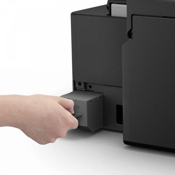 Maintenance Box Epson T04D0 1