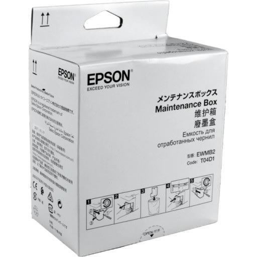 Maintenance Box Epson T04D1 0