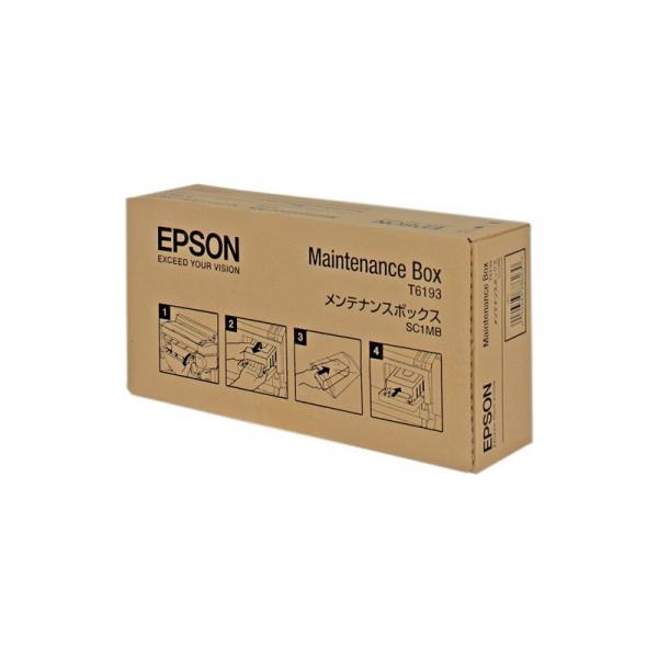 Maintenance Box Epson T6193 0