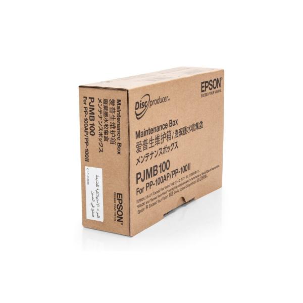 Maintenance Box Epson PJMB100 0
