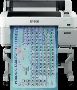 Plotter EPSON SureColor SC T3200, 24 inch, A1+ 0