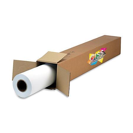 Rola canvas Artdefinition poliester mat, waterproof, 610mm, 280gr/mp, 18m 0