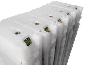 Cartuse refill Epson SureColor SC T3000, T3200, T5000, T5200, T7000, T72002