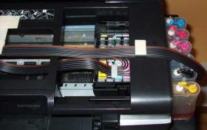 CISS Epson T0801-T0806/T0791-T07961