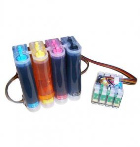 CISS Epson T1301-T13040