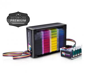 CISS PREMIUM Epson T1801-T18043