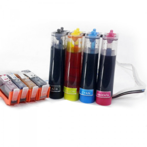 CISS PREMIUM HP 920 (4 culori)1