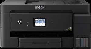 Imprimanta multifunctionala A3 inkjet Epson L141501