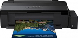 Imprimanta A3+ Epson L1300 + cartuse de mare capacitate (CISS) [1]