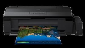 Imprimanta A3+ Fotografica Epson L1800 (cartuse de mare capacitate - CISS din fabrica) [1]