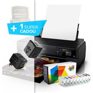 Imprimanta foto Epson SureColor SC P8001