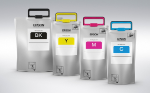 Imprimanta inkjet Epson WORKFORCE PRO WF-R5190DTW (RIPS)5