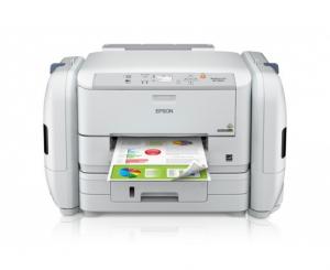 Imprimanta inkjet Epson WORKFORCE PRO WF-R5190DTW (RIPS)0