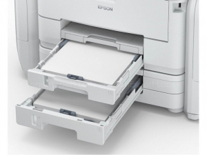 Imprimanta inkjet Epson WORKFORCE PRO WF-R5190DTW (RIPS)2