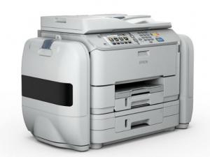 Imprimanta inkjet Epson WORKFORCE PRO WF-R5690DTWF (RIPS)1
