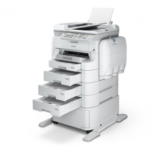 Imprimanta inkjet Epson WORKFORCE PRO WF-R8590 D3TWFC (RIPS)1