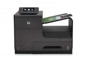 Imprimanta inkjet HP Officejet Pro X551 DW + sistem CISS5