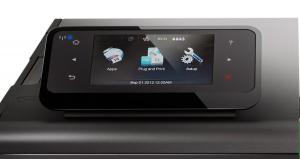 Imprimanta inkjet HP Officejet Pro X551 DW + sistem CISS2