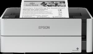 Imprimanta Monocrom Epson EcoTank M11401