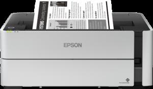 Imprimanta Monocrom Epson EcoTank M11701
