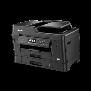 Imprimanta multifunctionala A3 inkjet Brother MFC-J3930DW [2]
