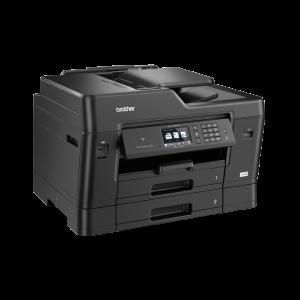 Imprimanta multifunctionala A3 inkjet Brother MFC-J3930DW [1]