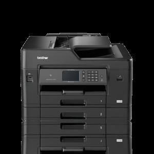 Imprimanta multifunctionala A3 inkjet Brother MFC-J3930DW [0]