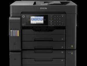 Imprimanta multifunctionala A3 inkjet Epson L151501