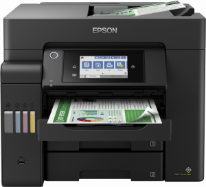 Imprimanta multifunctionala A4 inkjet Epson L65501